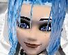 Baby Blue Aeris