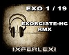 EXORCISTE-RMX HC