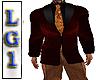 LG1 Full Suit