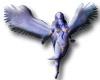relief sticker - Angel