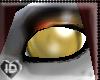 [ID] Golden Cute Eyes
