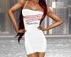 Covid-19 Dress