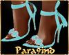 P9)Aqua Fresh Heels