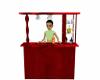 red rose juice bar