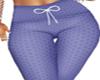 ~S~ Purple Net Pants