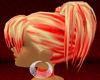 (O) Red&Blonde Arachnia