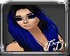 Orinelle Black Blue