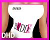 DHD Baddie Top