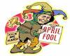 April fools joker 2
