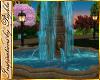 I~Paris Garden Fountain