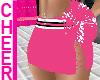 Icebreaker Cheer Skirt