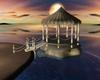 HP Beach Hut