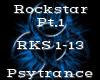 Rockstar Pt.1 -Psytrance