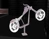 (AK) Custom Bike Statue