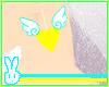 .R. Love, Cupid Earrings