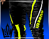 Motorsport Migos Pants