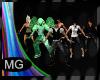 (MG)Sensual Group Dance