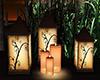 e Lake Candles Lamps