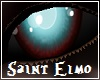 Saint Elmo Eyes