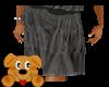 !A! Tier Skirt Chiffon B