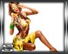 Sbnme Sexy girl cutout