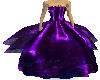 Purple Perfection Gown