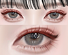 ෆ URMI lash red brown