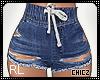 Cz!!Short Jeans RL