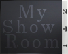 𝓩. My Show Room