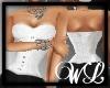 WL~ Tempest Wedding Gown