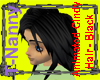 TN-AniCindy Black Hair