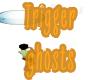 screaming talking ghost