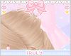 ・゚✧ Pink Bow
