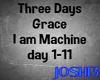 ♪J♪ TDG I am Machine