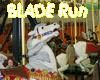 Blade Run Music