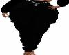 Sexy Black Sweats