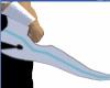 BW arm blade