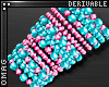 0 | Beaded Bracelets LF
