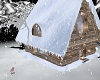 Winter Love Hut