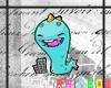 [R]CandyCreature:Blue