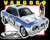 VG  SPORT racecar  rally