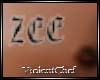 [VC] Zee chest tatto