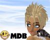 ~MDB~ BLOND RENO NO TAIL