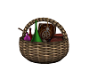 Witch's Hollow Basket