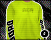 $ neon daddy oversized