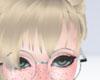 MLJ Nikki Bangs Blond