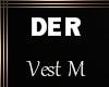 PdT Layerable Vest M
