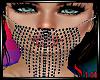 Black Pearls Veil
