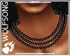 WS ~ Just Black Pearls