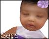 Kierra sleep: purple PT2